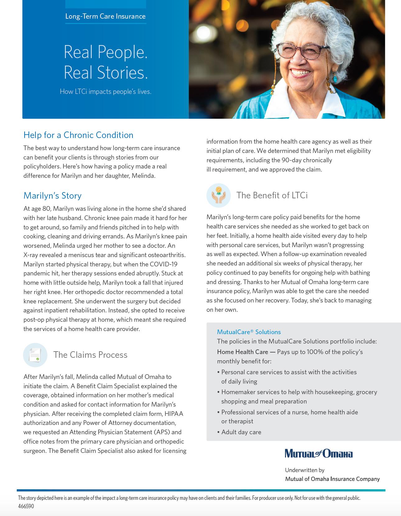 LTC Video Flyer Thumbnail